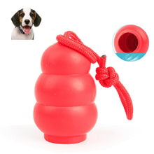 dog puppy chew toys