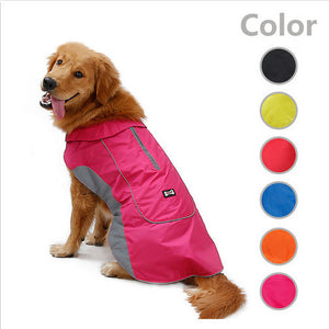 Polyester Coat Waterproof