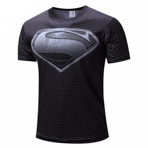 All like Super Hero Shirts. FREE SHIPPING
