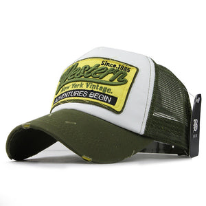 WESTERN cap for men or women