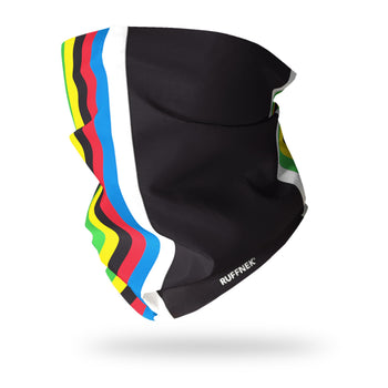 World Cycling Champion RUFFNEK® Black