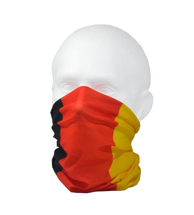 National Flag of Germany RUFFNEK