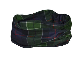 Scottish Hunting Tartan RUFFNEK