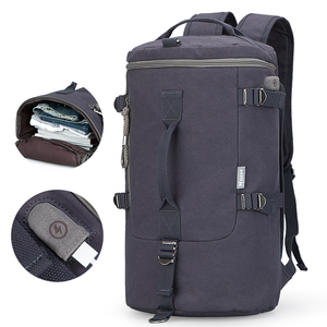 Multifunction High Capacity Travel Bag