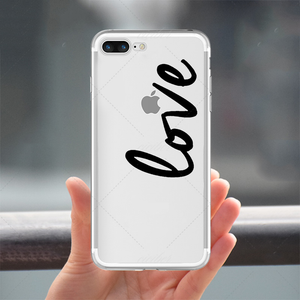 Love Design Phone Case