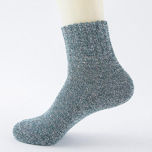 Women's High Quality Cashmere Thermal Sock