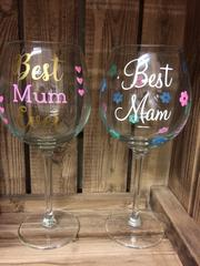 Wine & Gin Glasses