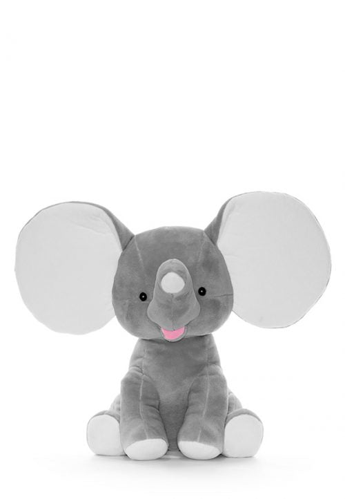 Dumbles Elephant-Grey