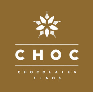 CHOC | Chocolates Finos