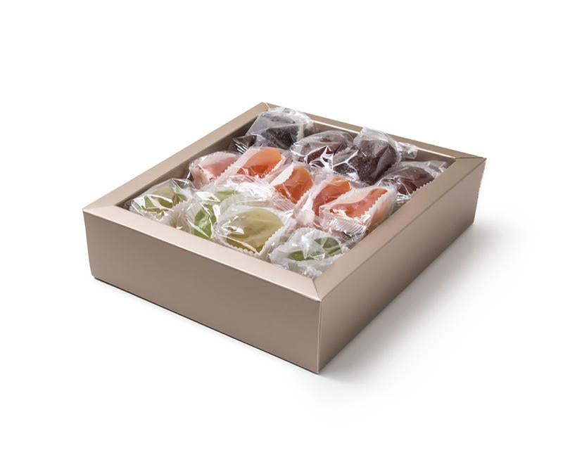 Assorted Dried Fruits Box