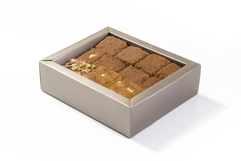 Arabic Maamoul Madd Assorted 1000 g Box