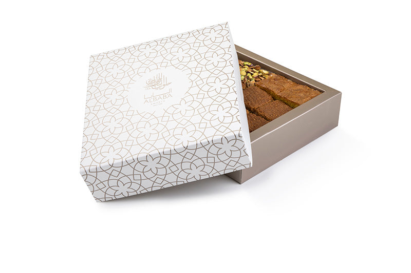 Arabic Maamoul Madd Assorted 1350 g Box