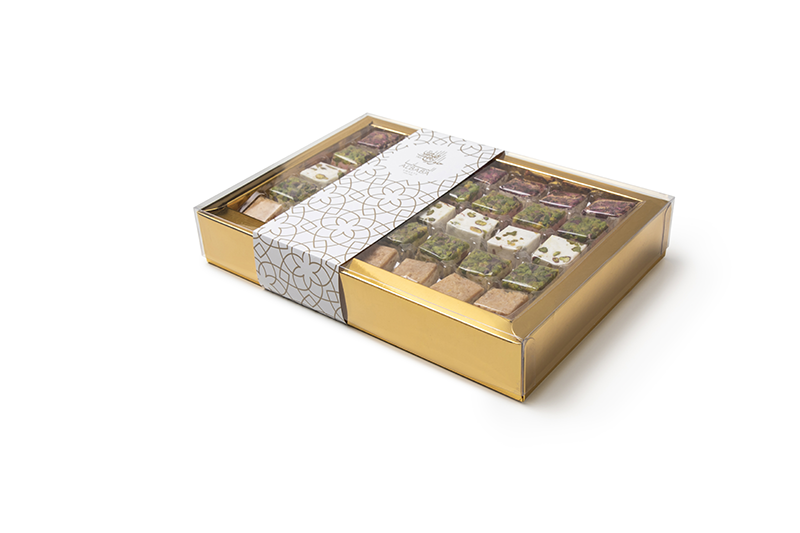 Nogat and Malban Gift Box