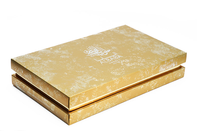 Assorted Baklava 2 Kg Gift Box