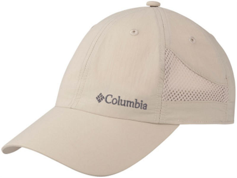 bf0af4887f5fe COLUMBIA - TECH SHADE HAT – Khurp Caps