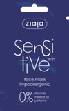 Sensitive skin mask