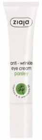 Eye cream parsley