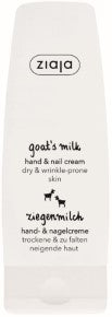 Goat´s milk hand cream