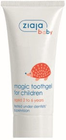 Baby & kids magic toothgel