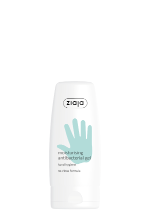 Antibacterial gel moisturising 60 ml