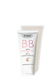 BB cream - normal, dry, sensitive skin - dark/peach tone