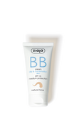 BB cream - oily combination skin - natural tone