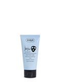 jeju cleansing & smoothing black face mask