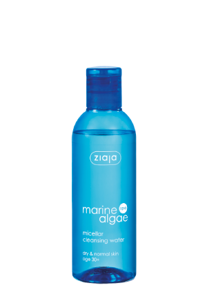 Marine algae spa - micellar cleansing water