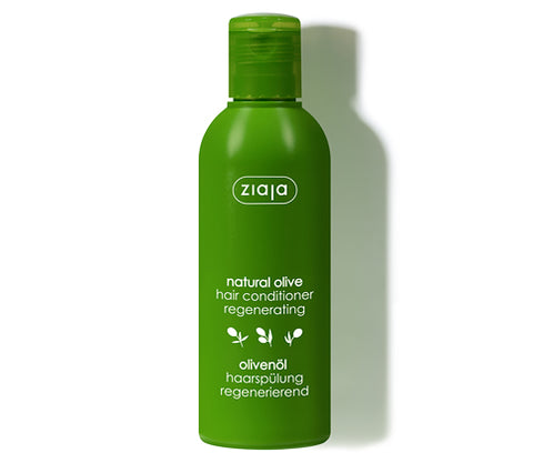 Olive oil hair conditioner