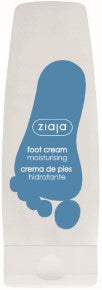 Foot cream moisturising