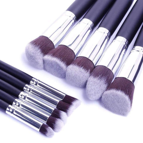 2018 Superior Profesionalne Četkice-Makeup Brush-ZOEESTETICS-ZOEESTETICS