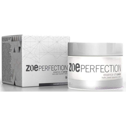 ZoePerfection esencija od Kavijara KREMA-ZOEESTETICS-ZOEESTETICS