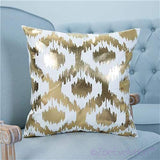 Dekorativni Jastuci sa Printom-Cushion Cover-ZOEESTETICS-Cushion Cover 005-ZOEESTETICS