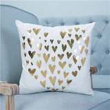 Dekorativni Jastuci sa Printom-Cushion Cover-ZOEESTETICS-Cushion Cover 007-ZOEESTETICS