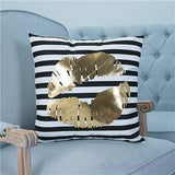 Dekorativni Jastuci sa Printom-Cushion Cover-ZOEESTETICS-Cushion Cover 011-ZOEESTETICS