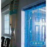 Flash Zavjesa-Built-in-ZOEESTETICS-Sky Blue-95x195cm-ZOEESTETICS