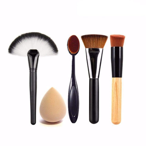 Make Up Brush 2018-Makeup Brush-ZOEESTETICS-ZOEESTETICS