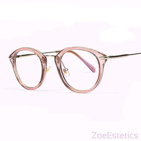 ROYAL GIRL Naočale Visoke Kvalitete-Eyewear Accessories-ZOEESTETICS-ZOEESTETICS