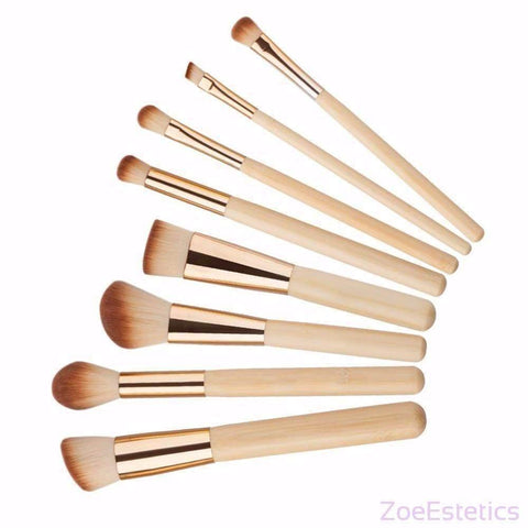 Set Profesionalnih Kistova 2018-Makeup Brush-ZOEESTETICS-ZOEESTETICS