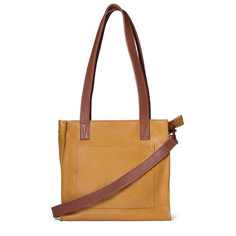 Antelo Ava Mini Crossbody - Mustard - Zufrique Boutique