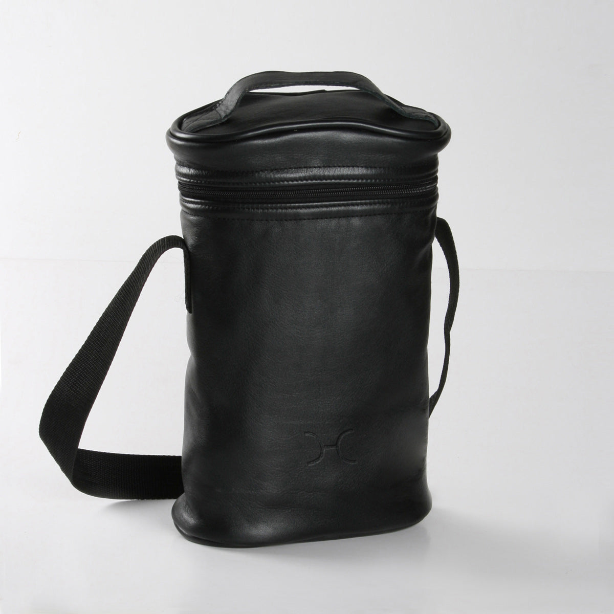 Thandana Wine Cooler Bag - Black - Zufrique Boutique