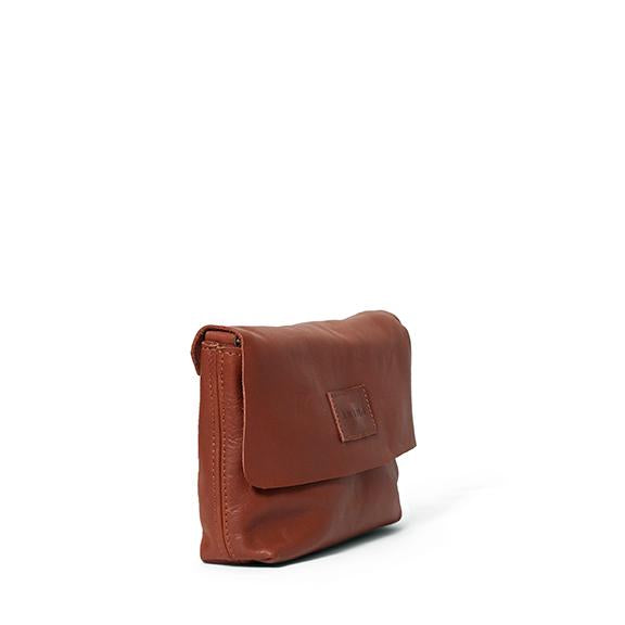 Antelo Jeanie Leather Handbag - Tan - Zufrique Boutique