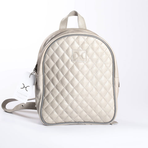 Thandana Jen Backpack - Grey - Zufrique Boutique