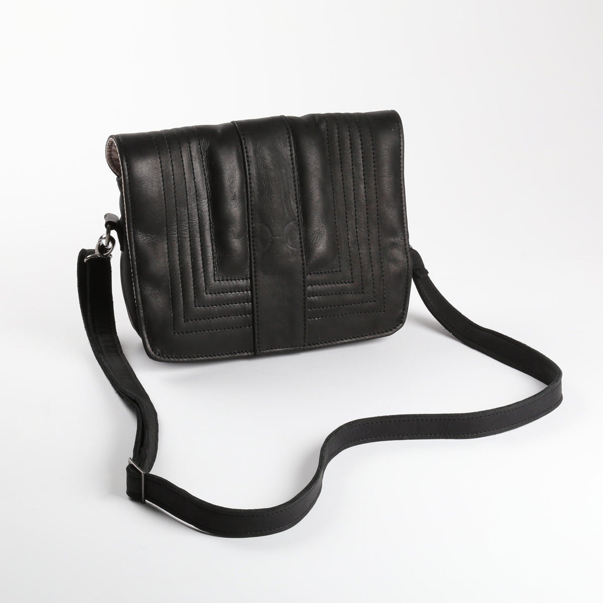 Thandana Katy Sling - Black - Zufrique Boutique