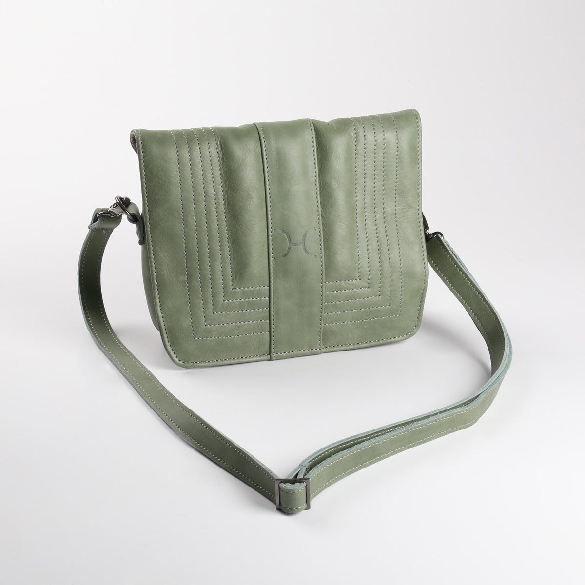 Thandana Katy Sling - Green - Zufrique Boutique