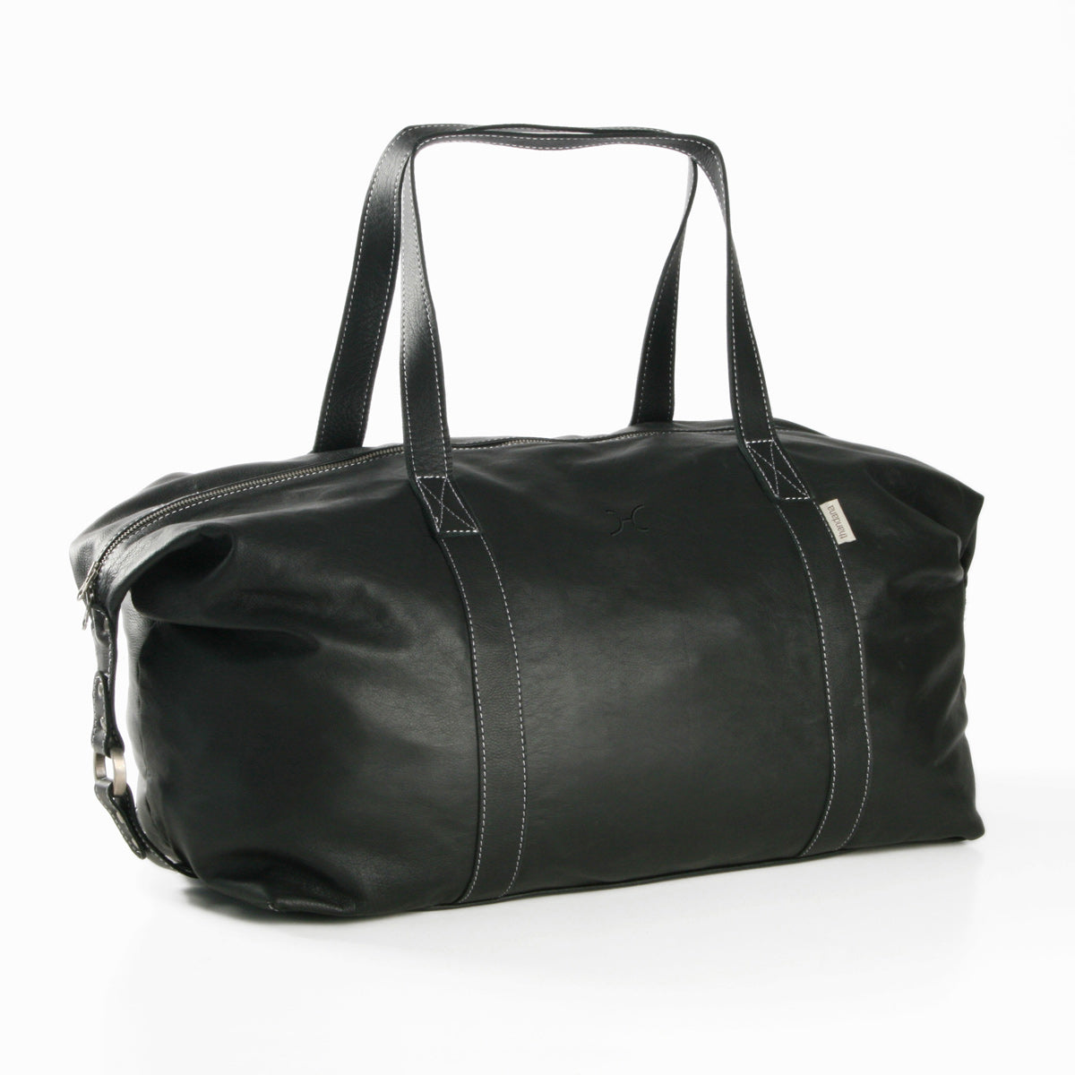 Thandana Duffel Bag - Black - Zufrique Boutique