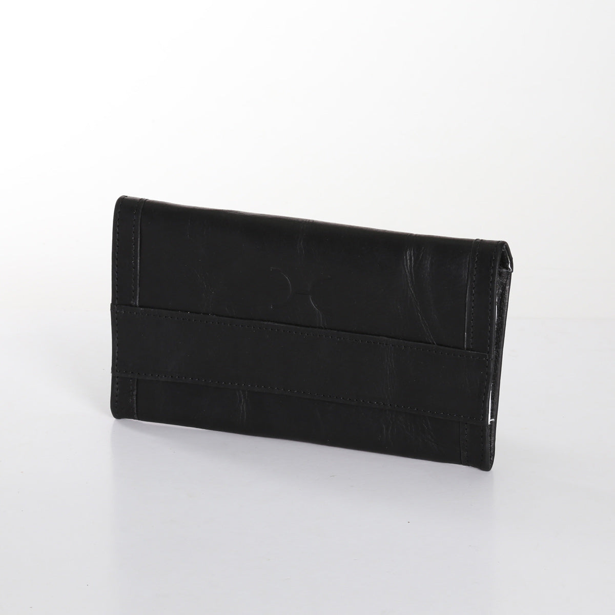 Thandana Travel Wallet - Black - Zufrique Boutique