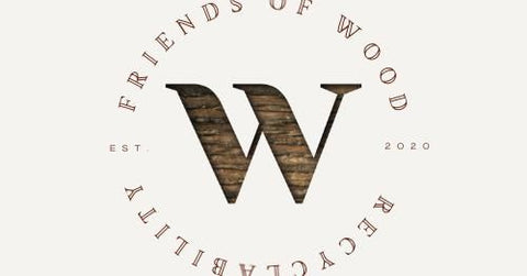 Friends of Wood RecyclAbility SCIO Launched