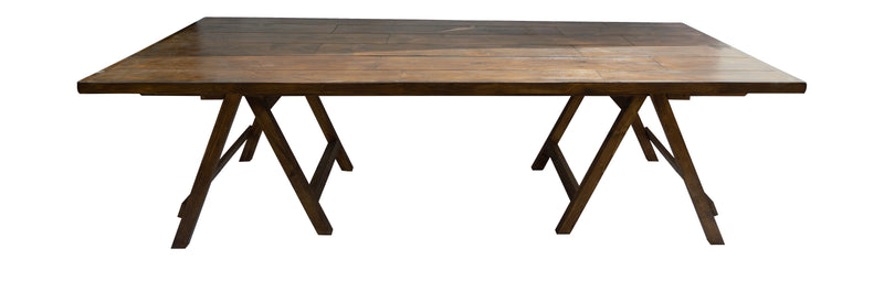 Wood-Recyability-Wood-Shop-Pitmedden-Aberdeenshire-Scotland-Hand-Crafted- Recycled- Upcycled-Wood-Products-Foldaway table