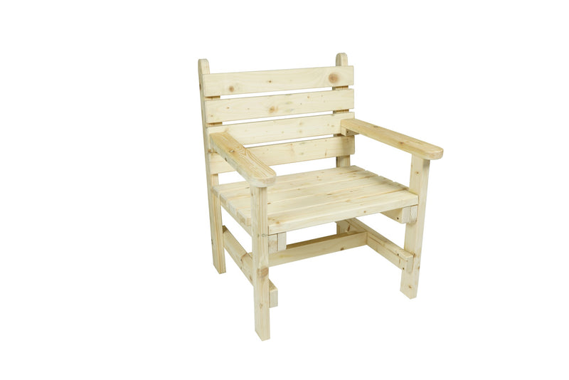 Wood-Recyability-Wood-Shop-Pitmedden-Aberdeenshire-Scotland-Hand-Crafted- Recycled- Upcycled-Wood-Products-garden-chair